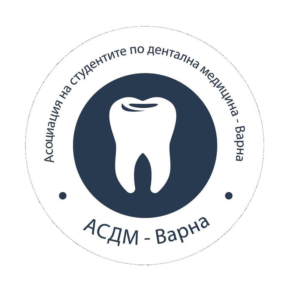 АСДМ - Варна - Лого