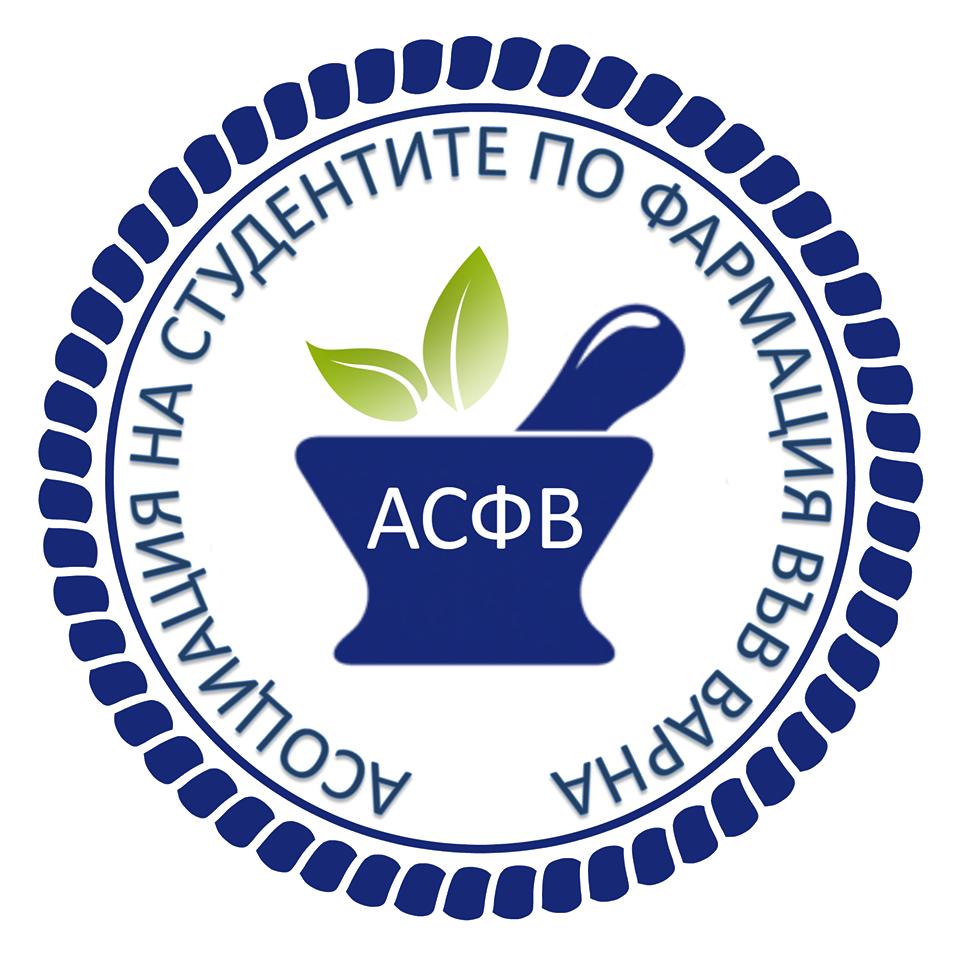 АСФВ - Лого