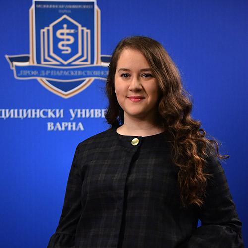 Alexandra Nedelcheva