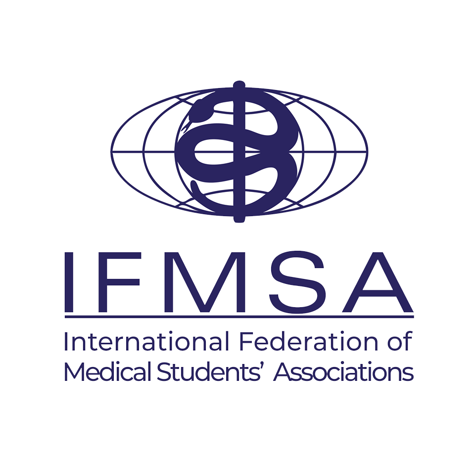 IFMSA - Лого