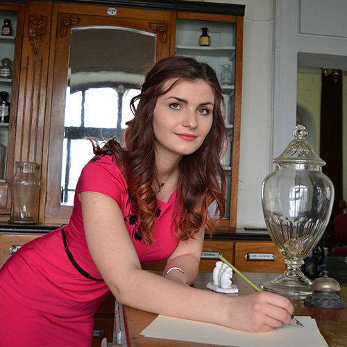 Irena Mircheva