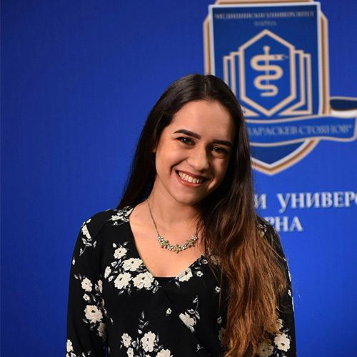 Maria Leonidova
