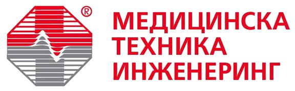 Медицинска Техника Инженеринг - Лого