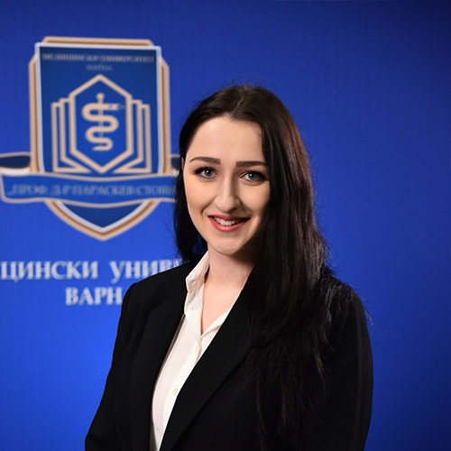 Melisa Radoslavova