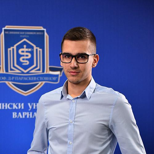 Nikolay Momchev