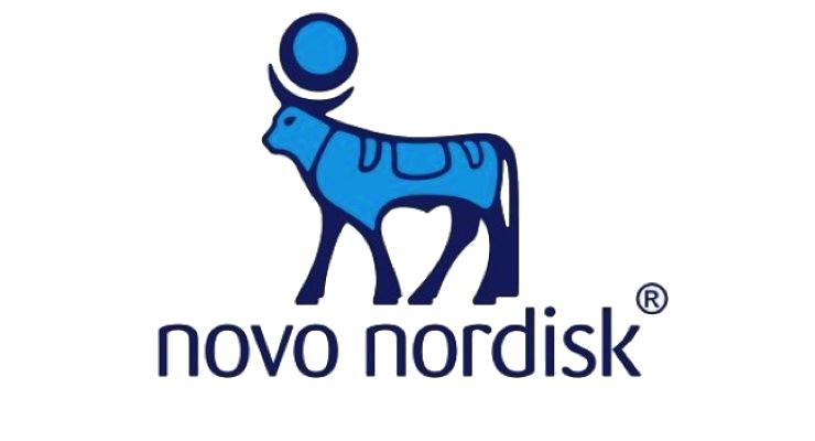 Novo Nordisk - Лого