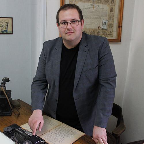 Peter Georgiev