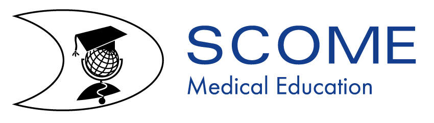 SCOME - Лого