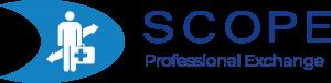 SCOPE - Лого