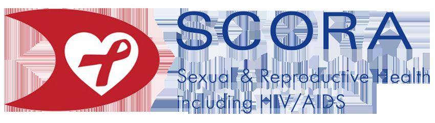 SCORA - Лого