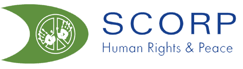 SCORP - Лого