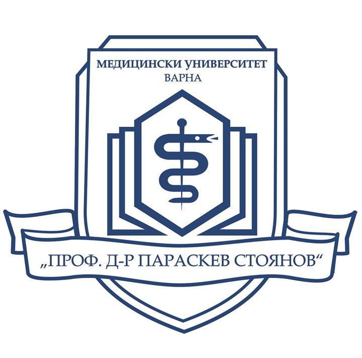 МУ Варна - Лого