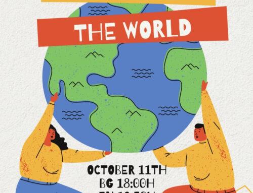 Exchange the world